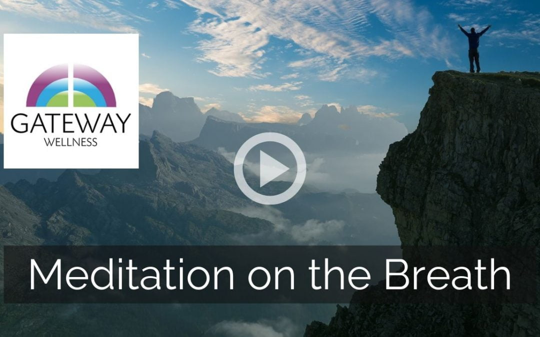 Meditation on the Breath