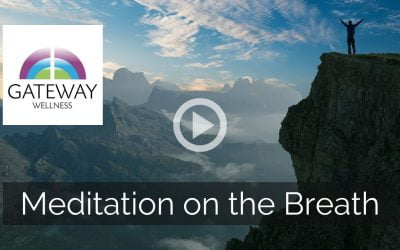 Meditation on the Breath