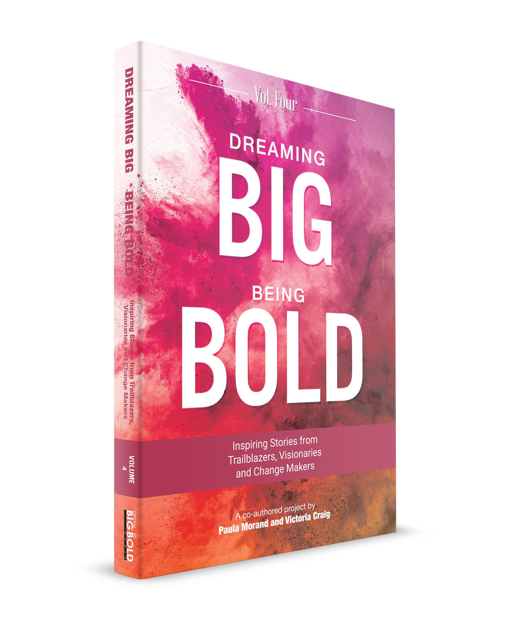 Dreaming Big Being Bold 2