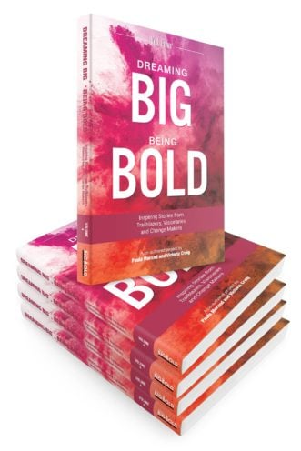 Dreaming Big Being Bold 3
