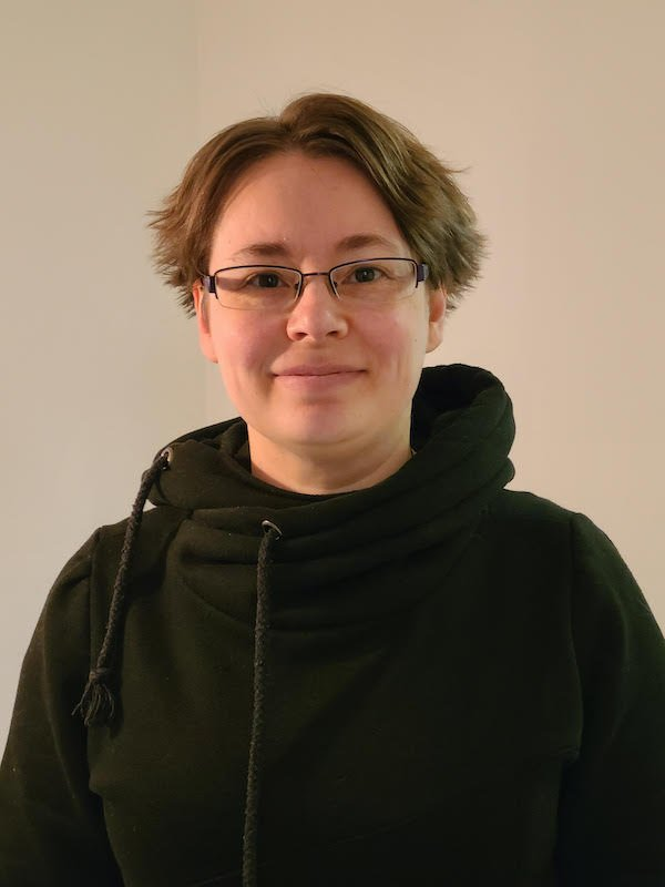 Michelle Primmer-Moss
