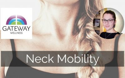 Neck Mobility