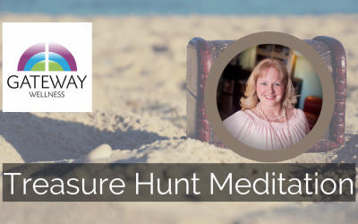 Treasure Hunt Meditation