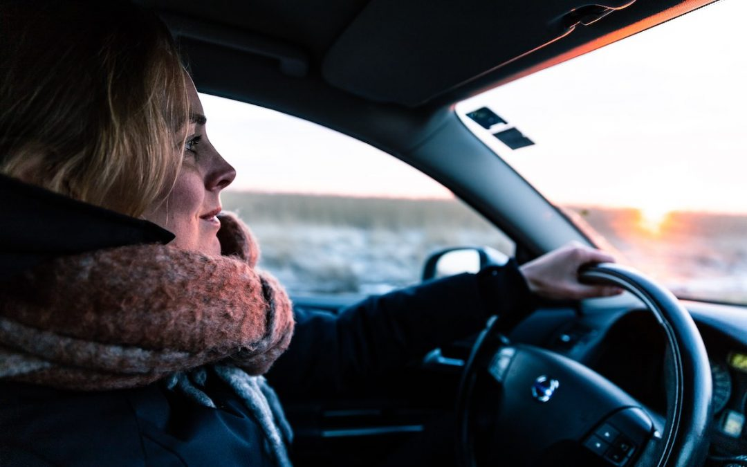 Driving & Lower Back Pain