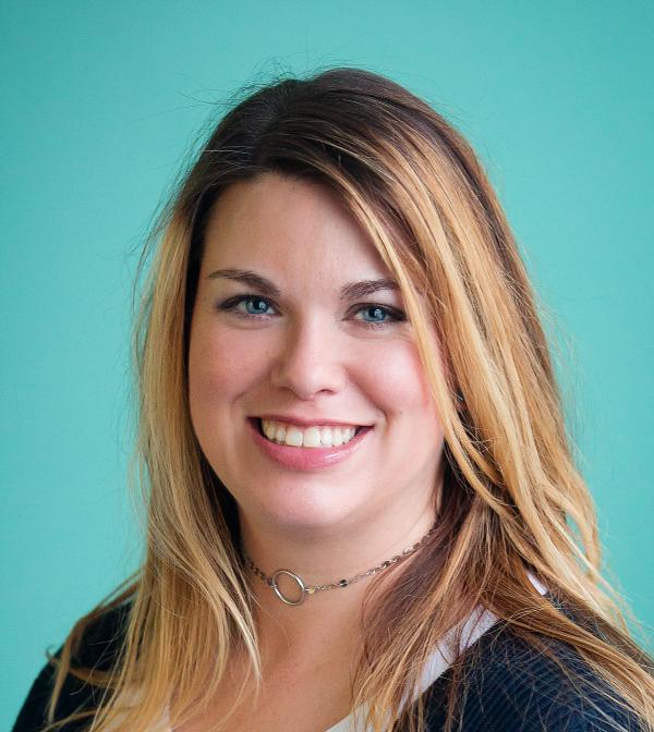 Melissa Trehholm headshot