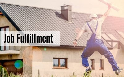 Job Fulfillment