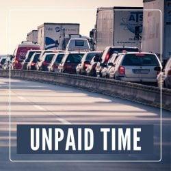 Unpaid Time