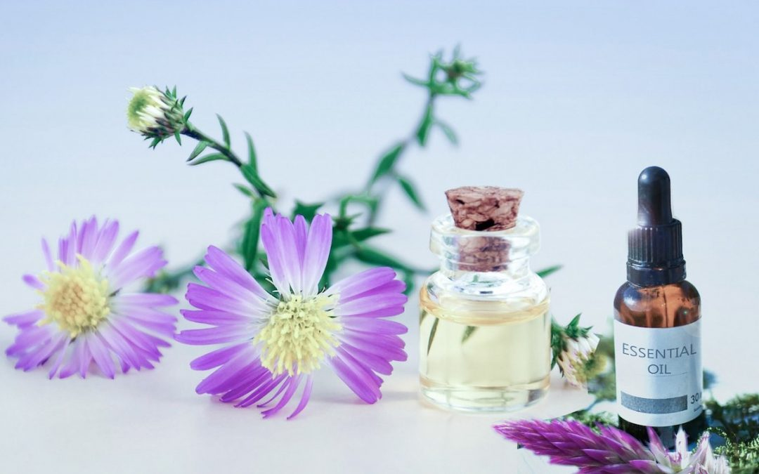 What is an Aromatherapist?
